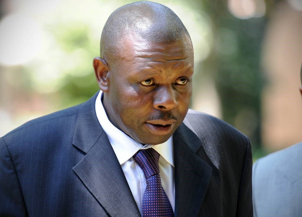Hlophe to appeal Mogoeng ruling, says it fails 'to uphold elementary standards of justice' - News24