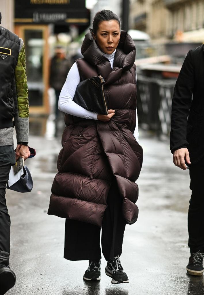 street style, fashion, paris fashion week, trends