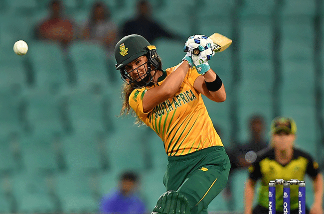 A Proteas' veteran at 21: The incredible rise of Laura Wolvaardt - News24