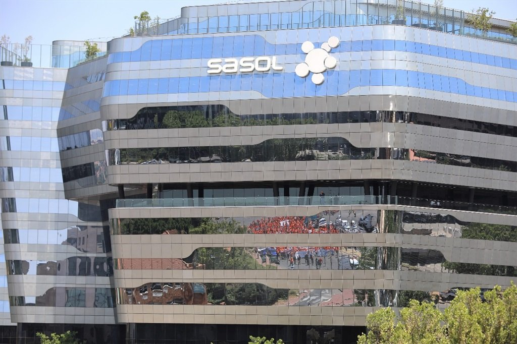 Sasol has rejected a demand from shareholder activists on climate-related resolutions