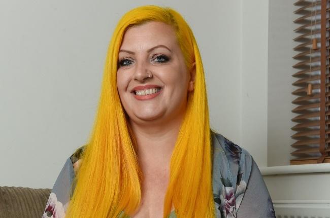 Gemma Wright. (Photo: Mercury Press & Media Ltd/MAGAZINEFEATURES.CO.ZA)