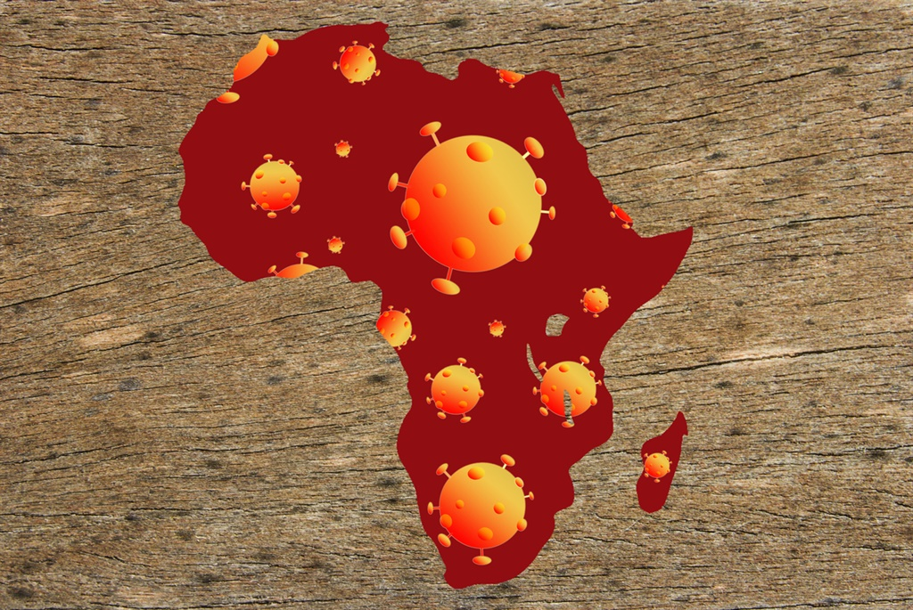 African leaders, like some of thier western counterparts, seem to be looking for scapegoats amid the global pandemic. Picture: iStock