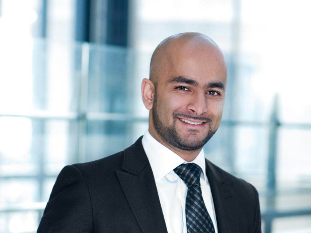 Mohammed Nalla, CFA, is the founder of Moe-knows.com and Magic Markets.