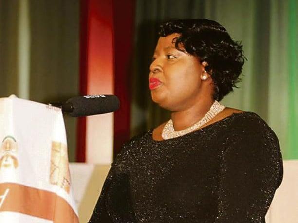 Mpumalanga politician Lindiwe Ntshalintshali. Picture: Supplied