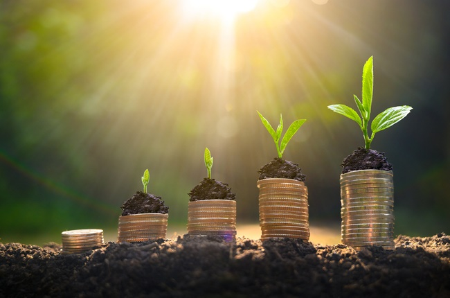 How to invest more sustainable.