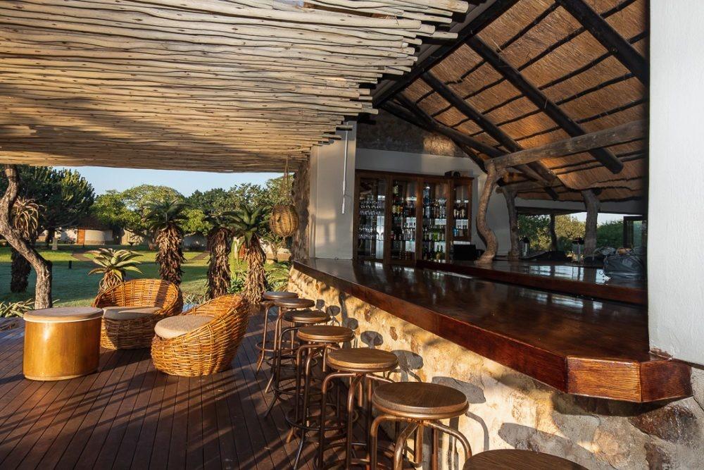 Bayala Private Safari Lodge & Camp