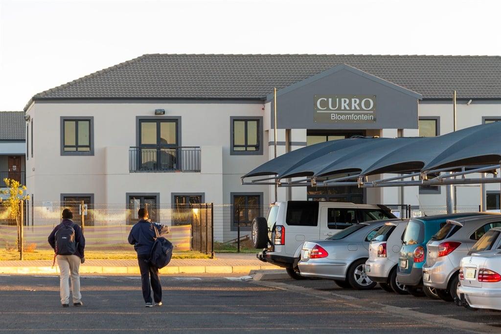 Curro School Bloemfontein on June 02, 2020. Photo: Gallo Images/Frikkie Kapp