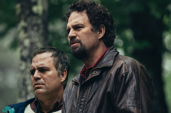 Mark Ruffalo in 'I Know This Much is True.'