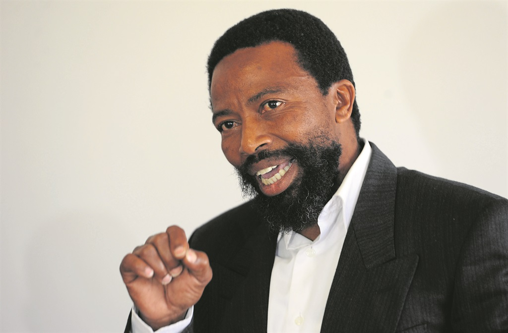 King Dalindyebo: 'I don't like being ruled by presidents and premiers, I want to rule myself' - News24