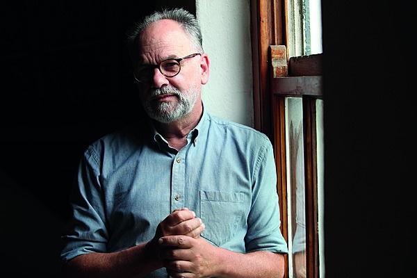 Zirk van den Berg. Foto: Brenda Veldtman