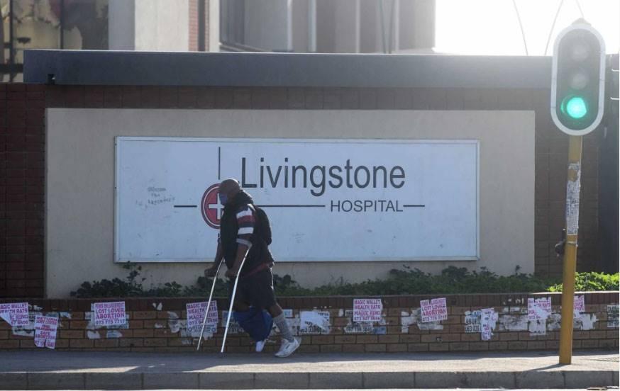 Livingstone Hospital. Picture: Black Star / Spotlight