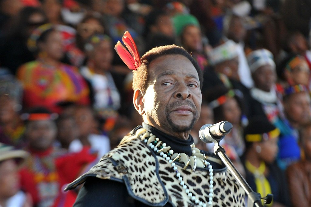 Prince Mandla Zulu, brother of King Goodwill Zwelithini dies in latest blow to royal houses - News24