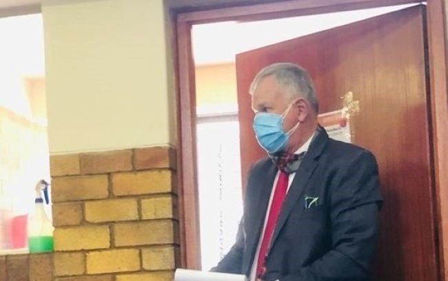 Church attack: Adv Barry Roux expected to question investigating officer at bail application - News24
