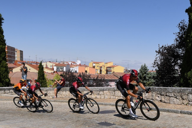 Cycling (Photo by David Ramos/Getty Images)