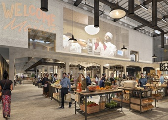 V&A Waterfront and Treasury's Jobs Fund launch R63-million 'incubator' for food businesses