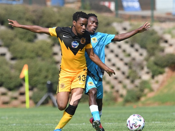 """<p><strong><span style=""""text-decoration:underline;"""">AmaKhosi loan out four players</span></strong></p><p>Kaizer Chiefs have loaned out four young players for the 2021/2022 season, according to a statement released by the club.</p><p>Chiefs have been busy in the transfer market of late having acquired a number of new players thus now having a very inflated squad and have decided to loan out a few players to give them game time.</p><p>The players affected are - 18-year-old Keletso Sifama and Thabo Mokoena (21) who both join Pretoria Callies while Lebohang Lesako (22) and Darrel Matsheke (21) go to Uthongathi FC in Durban for a season.</p>"""