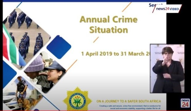 """<p><strong>Crime stats briefing summary:  &nbsp;  </strong></p><p>In the briefing on the national crime stats, the police announced an increase in the crime rate, led by Gauteng and KwaZulu-Natal. </p><p>The North West and Free State had the largest decreases in community reported crime.  &nbsp;  In particular, murder increased by 1.4% and sexual offences increase by 1.7%. </p><p>Residential property robbery decreased by 5.8%, but carjacking was up 13.3%.  &nbsp;  </p><p>Police Minister Bheki Cele highlighted the role alcohol played in crime, highlighting 844 murder cases related to alcohol, and specifically singled out KwaZulu-Natal for an increase in crime.  &nbsp;  </p><p>Umlazi and Inanda are the most problematic areas in KwaZulu-Natal, said Cele.  &nbsp;  </p><p>General Khehla Sitole said that resource deployment has helped to stabilise the Western Cape and there was specific national attention focused on farm attacks.  &nbsp;  </p><p>Cele said that 312 new recruits were being trained to help combat gender-based violence and highlighted the victim-friendly police rooms to keep victims safe.  &nbsp;  </p><p>Regarding police members who break the law, Cele said that the appointment of the new IPID head would expedite cases of police misconduct, though he added that there were """"bad apples"""".  &nbsp;  </p><p>""""For those good men and women who do their work, bravo to them,"""" Cele said in praise of diligent police members.  &nbsp;  </p><p>Cele described truck hijacking and violence as labour-related issues, but insisted that the police would act regardless.  &nbsp;  </p>"""