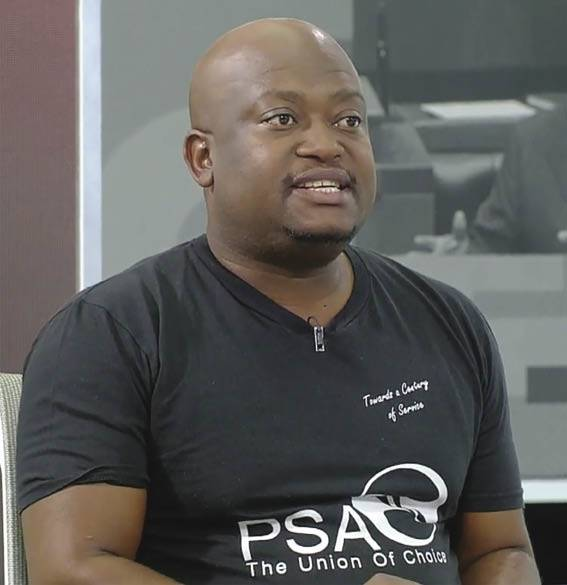 PSA assistant general manager Reuben Maleka confirmed that meetings had been held over the weekend and other stakeholders had also been roped in to try to avert another stalemate/ Photo: YouTube