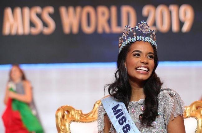Miss World 2019 Toni-Ann Singh