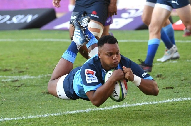 Despite his family ties, Bulls' Simphiwe Matanzima wants to be rugby, not political royalty | Sport