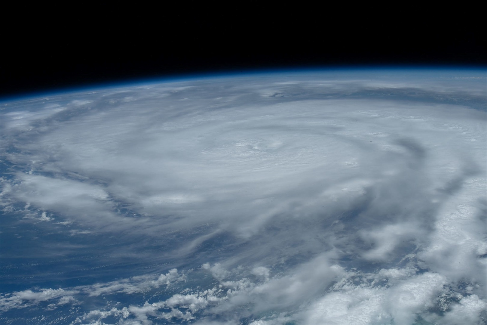 Heavy rainfall events are becoming more frequent globally, and will get worse.