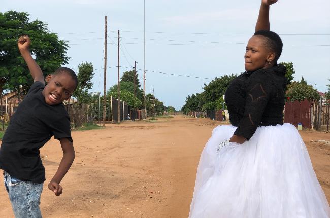 (Photos: Supplied/Tshepiso Musehani)