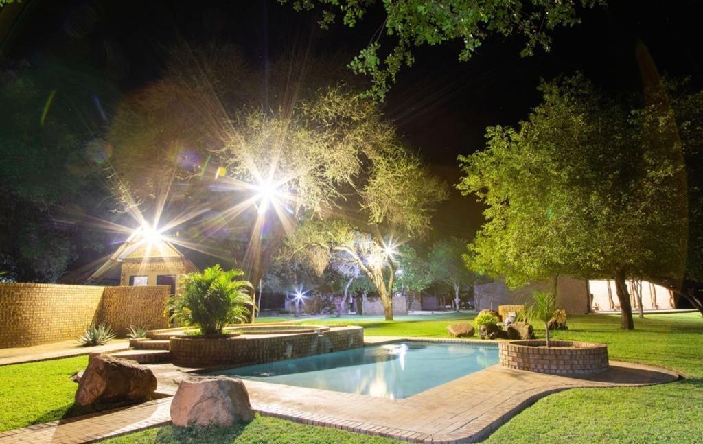 Kwadiwa Ranch