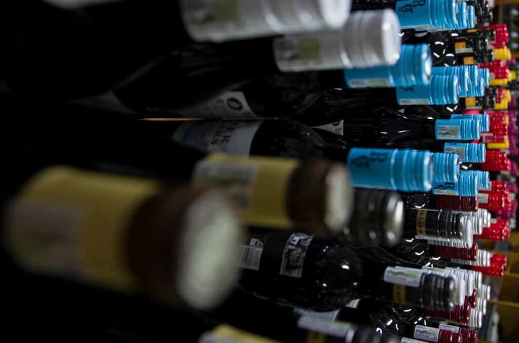 drankverbod, wynbedryf, alkohol