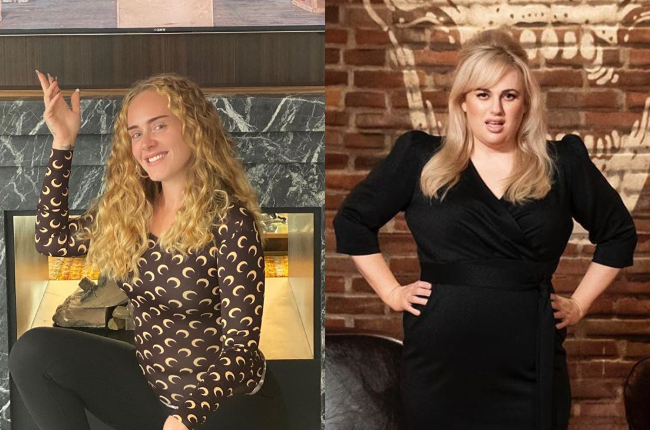 The Most Drastic Celebrity Weight Loss Transformations You