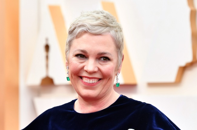 Olivia Colman attends the 92nd Annual Academy Awards. (PHOTO: GALLO IMAGES/GETTY IMAGES)
