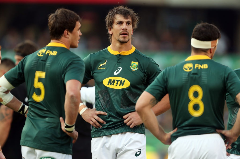 EXPLAINER | SARU clears Eben Etzebeth of racism claims but where to from here for SAHRC process? - News24
