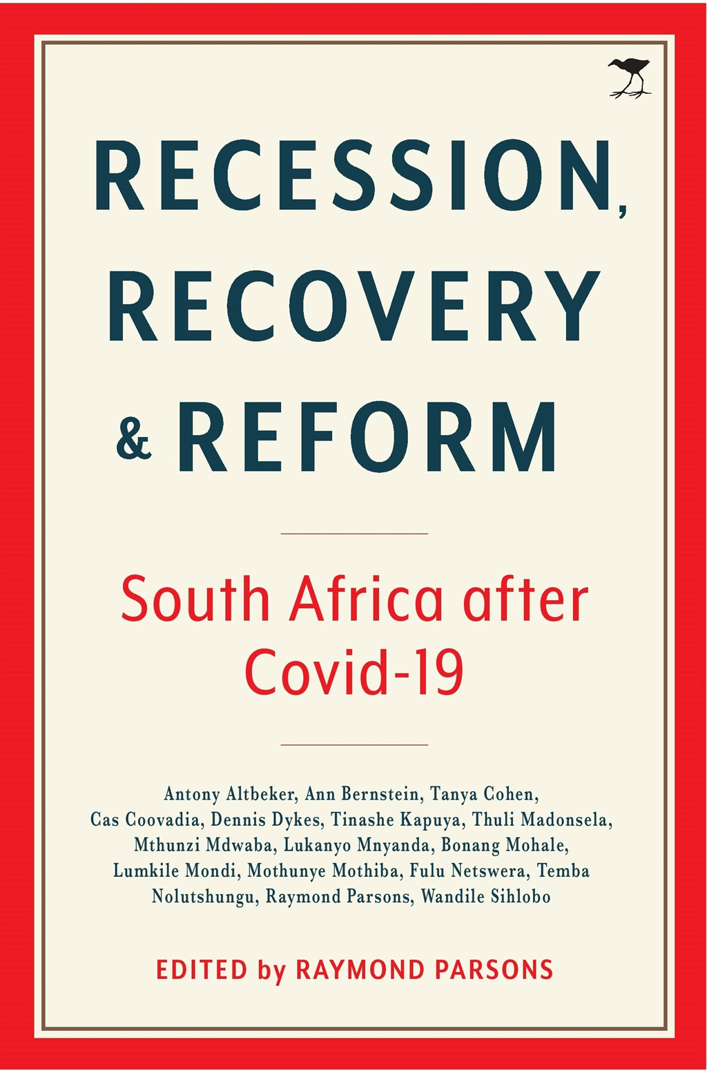 Chapter 9: A free market for a more prosperous South Africa