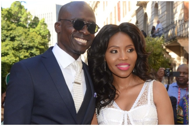 Former finance minister, Malusi Gigaba and his wife, Norma, are currently the talk of the town following their latest marriage scandal.