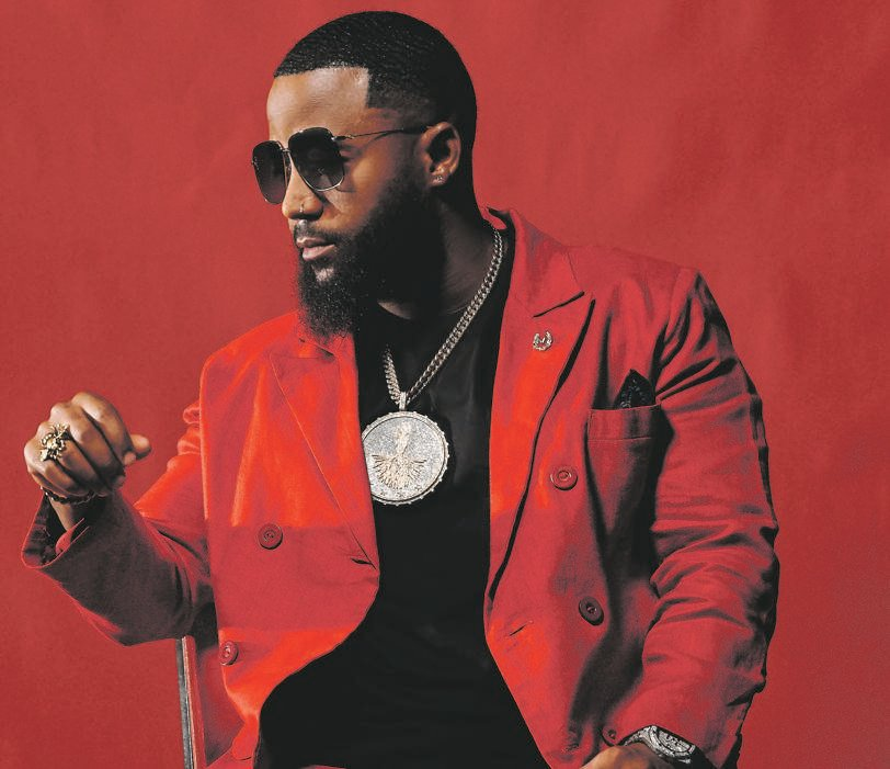 Cassper Nyovest brings his vision to life in a music video. Picture: Supplied