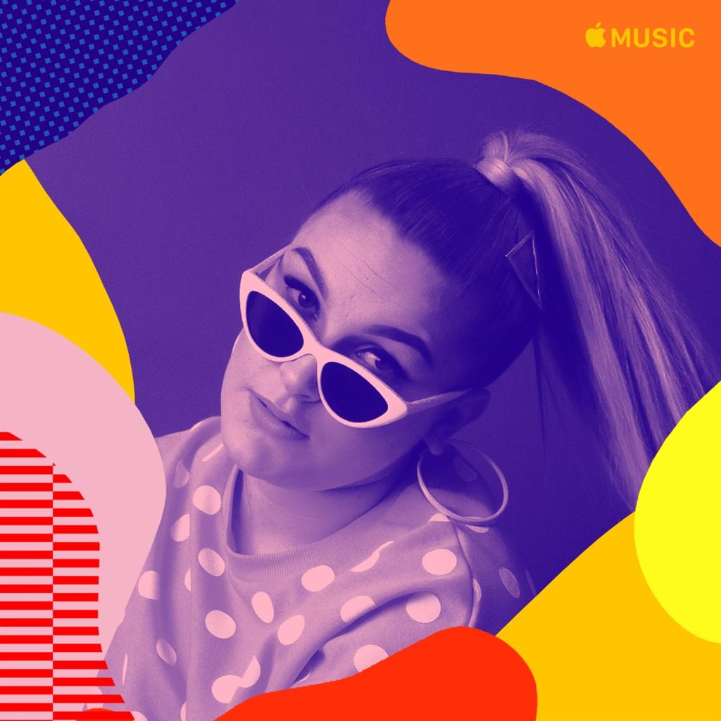 apple music visionary women