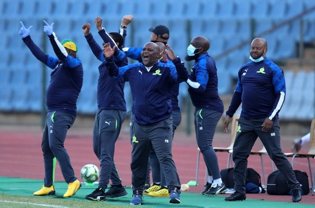 Pitso Mosimane: 'With all these benefits, Kaizer Chiefs still blew it' - News24