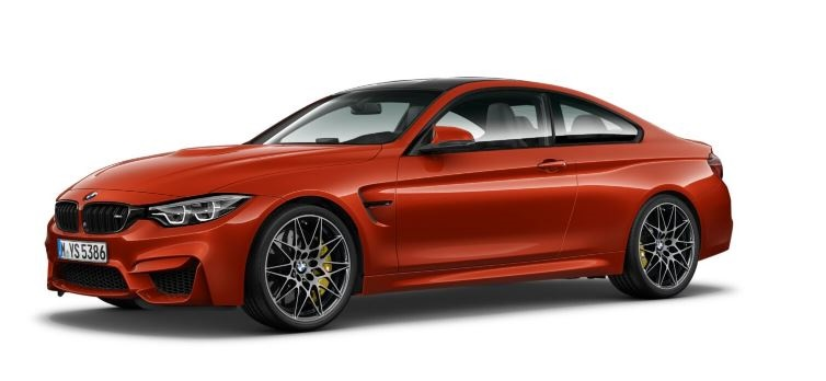 BMW M4 and 4 Series in M Sport trim – what's the difference? | Citypress