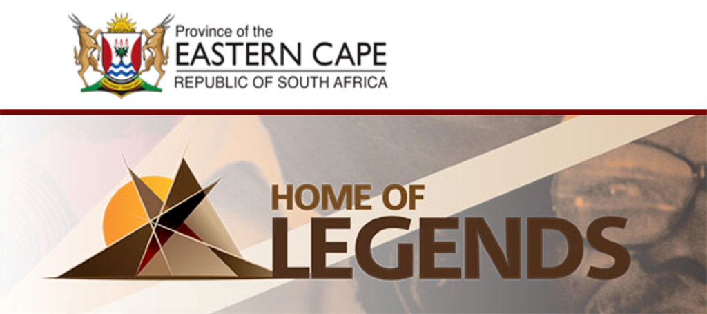 Eastern Cape Province website.