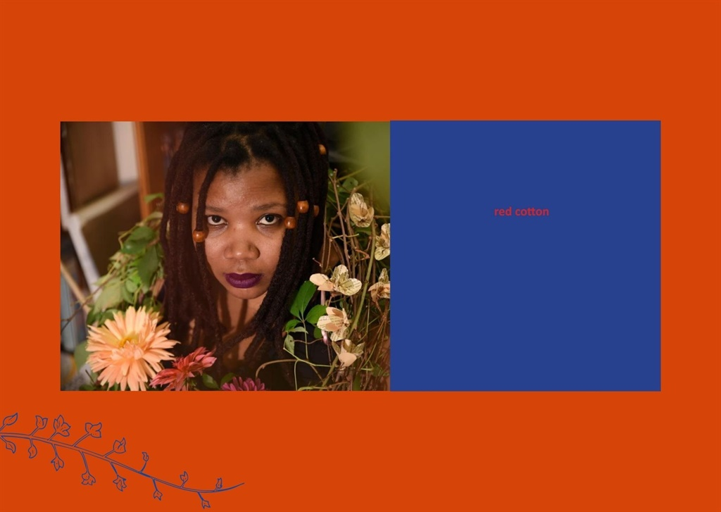 vangile gantso's red cotton is an exploration of what it means to be black, queer, and woman in modern-day South Africa.(Photo: Supplied)