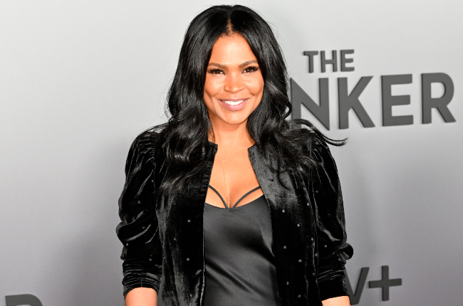 Nia Long (Photo by Greg Campbell/Getty Images for AppleTV+)