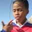 Man bel ouers en vra losprys vir 12-jarige kind