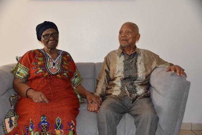 Struggle hero John Nkadimeng to be laid to rest on Friday - News24