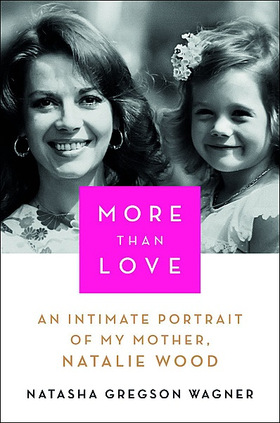 More Than Love: An Intimate Portrait of My Mother,