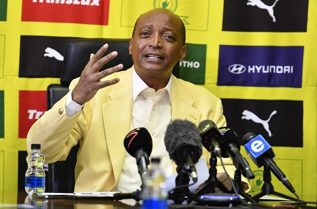 Patrice Motsepe acquired a 37% stake in the Bulls last year.