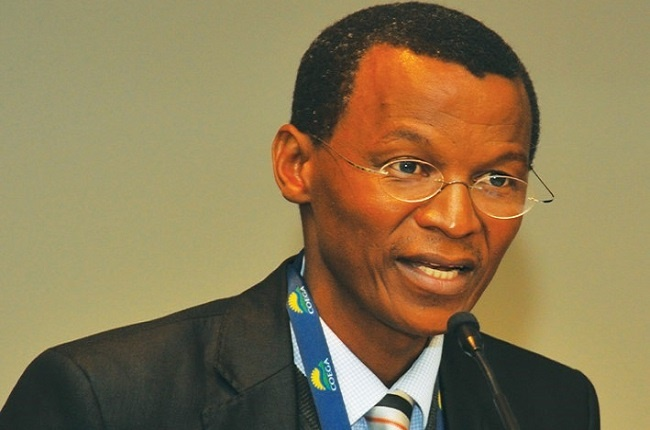 CDC board regrets the departure of its chif executive officer, Pepi Silinga