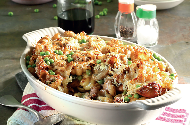 This one-dish wonder is the perfect