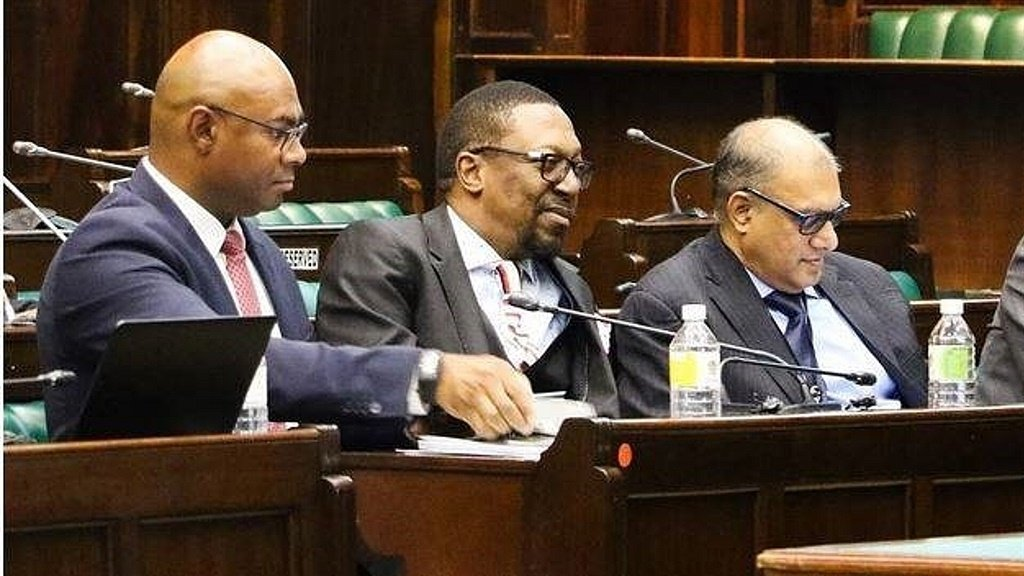 VBS saga: Motau should have ensured rule of law and given Msiza right to respond - High Court - News24