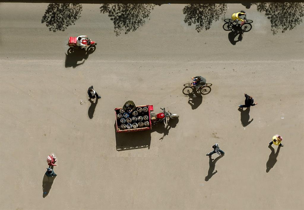 A Mess (Summer Kamal Eldeen Mohamed Farag)