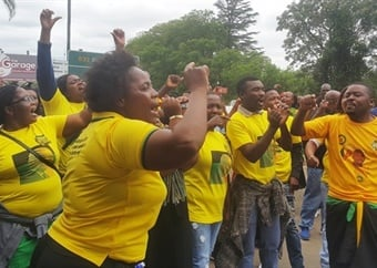 Ron Derby | Can we trust the ANC and its inner sanctum of 'old men' to recast this economy?