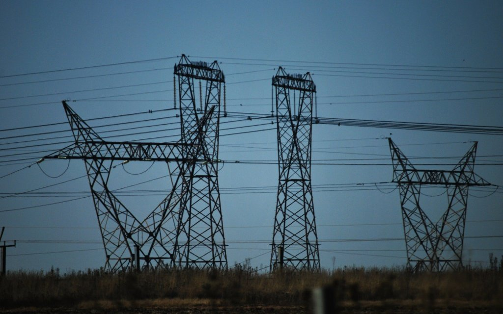 President Cyril Ramaphosa says the development reflects government's determination to achieve energy security.